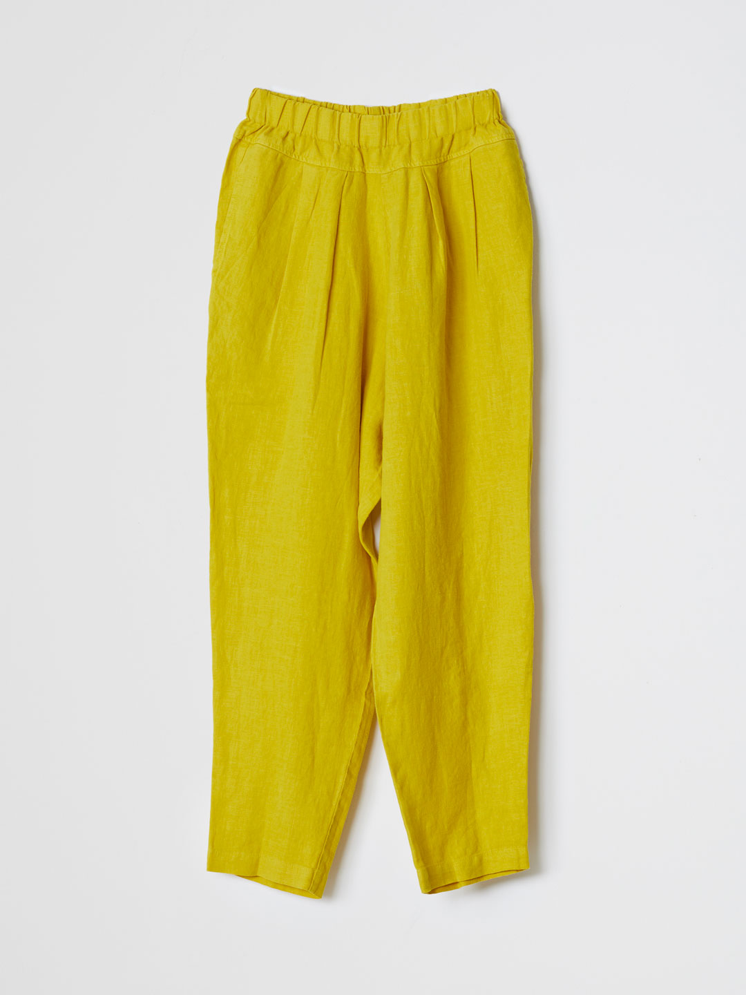 Carpenter Pants - Mustard