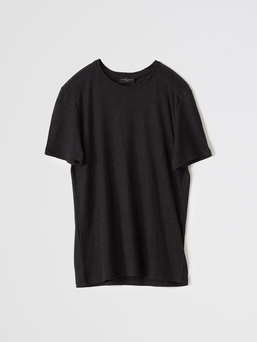 MARBELLA T-shirt - Black