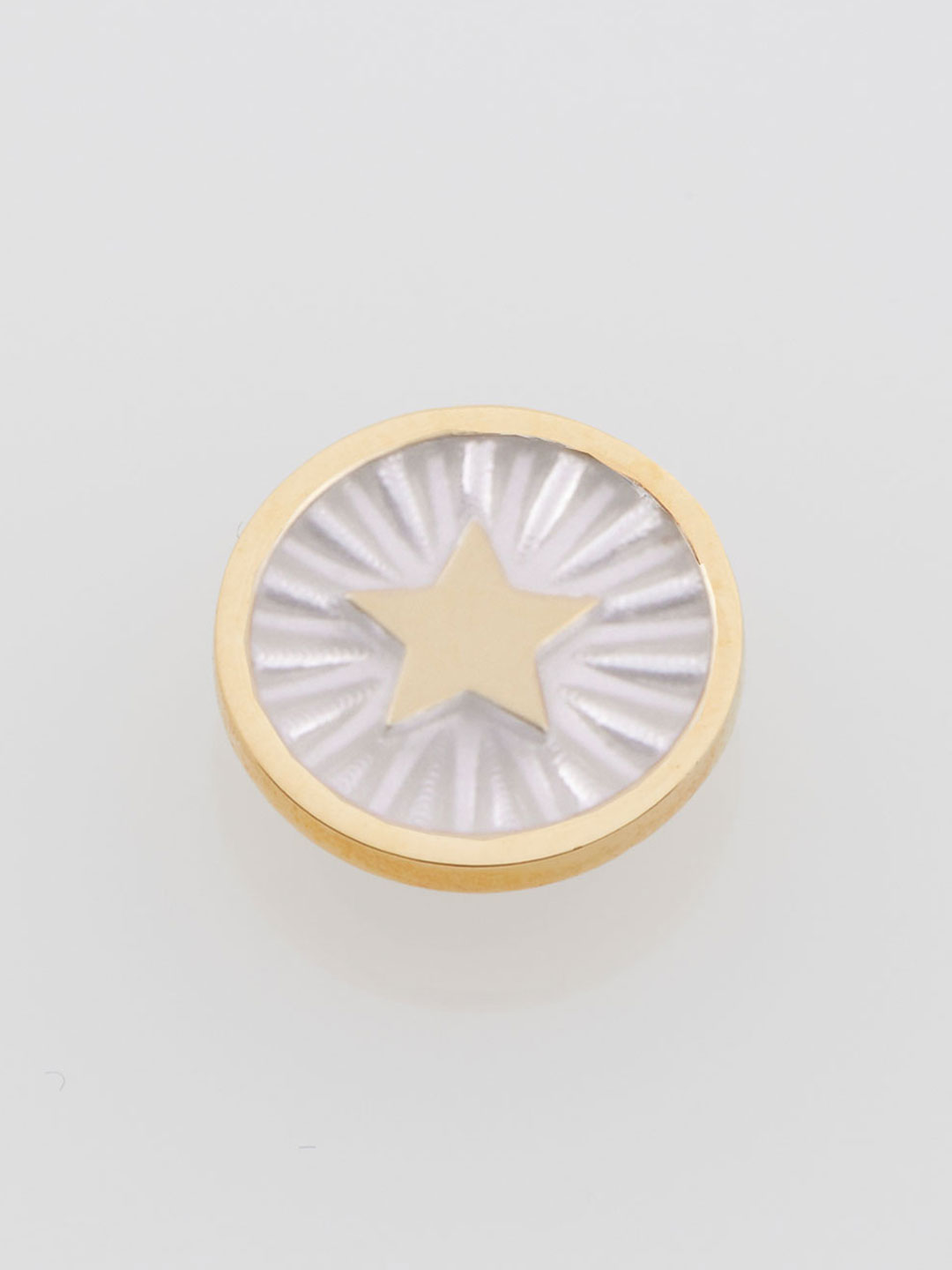 Guidance Coin Parts - Off White